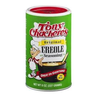 Tony Chachere's Original Creole Seasoning 227g