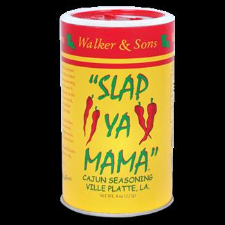 Walker & Sons Slap Ya Mama Cajun Seasoning 113g
