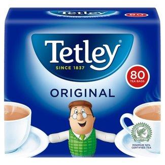 Tetleys Tea Original 80's