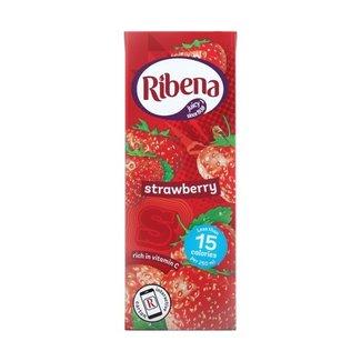 Ribena Ribena Strawberry 250ml (Ready to drink)