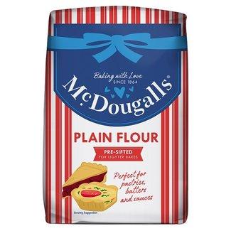 Mc Dougalls Plain Flour 1.1.kg