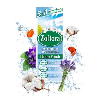 Zoflora Linen Fresh 120ml