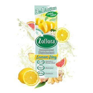 Zoflora Lemon Zing  250ml