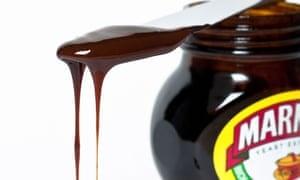 Marmite colour