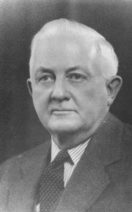 H.B. Reese - De bedenker van Reese's
