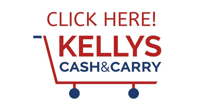 Kellys Cash & Carry / Wholesale