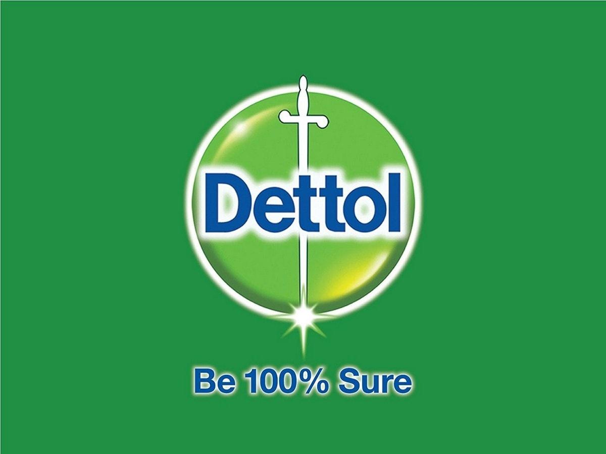 Dettol antiseptic Nederland