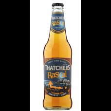thatchers old rascal cider 500ml