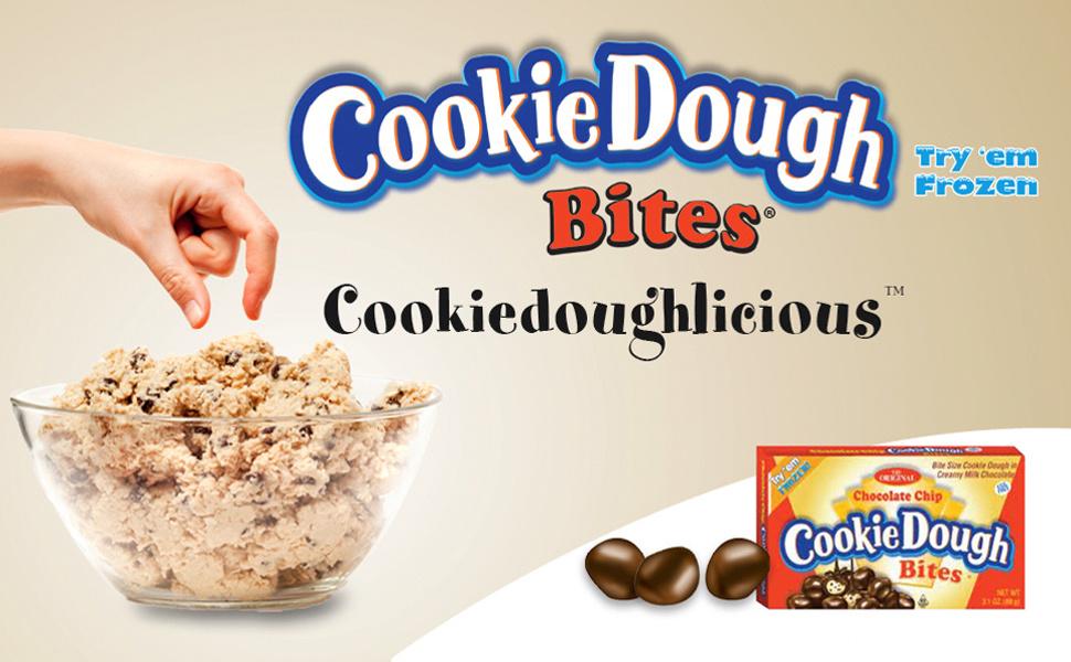 Cookie Dough Bites USA