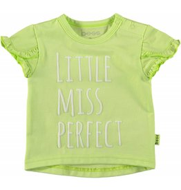 B.E.S.S t-shirt little miss perfect