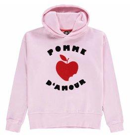 Tumble 'n dry hoodie baila