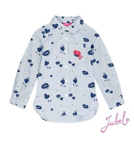 Jubel blouse sea view