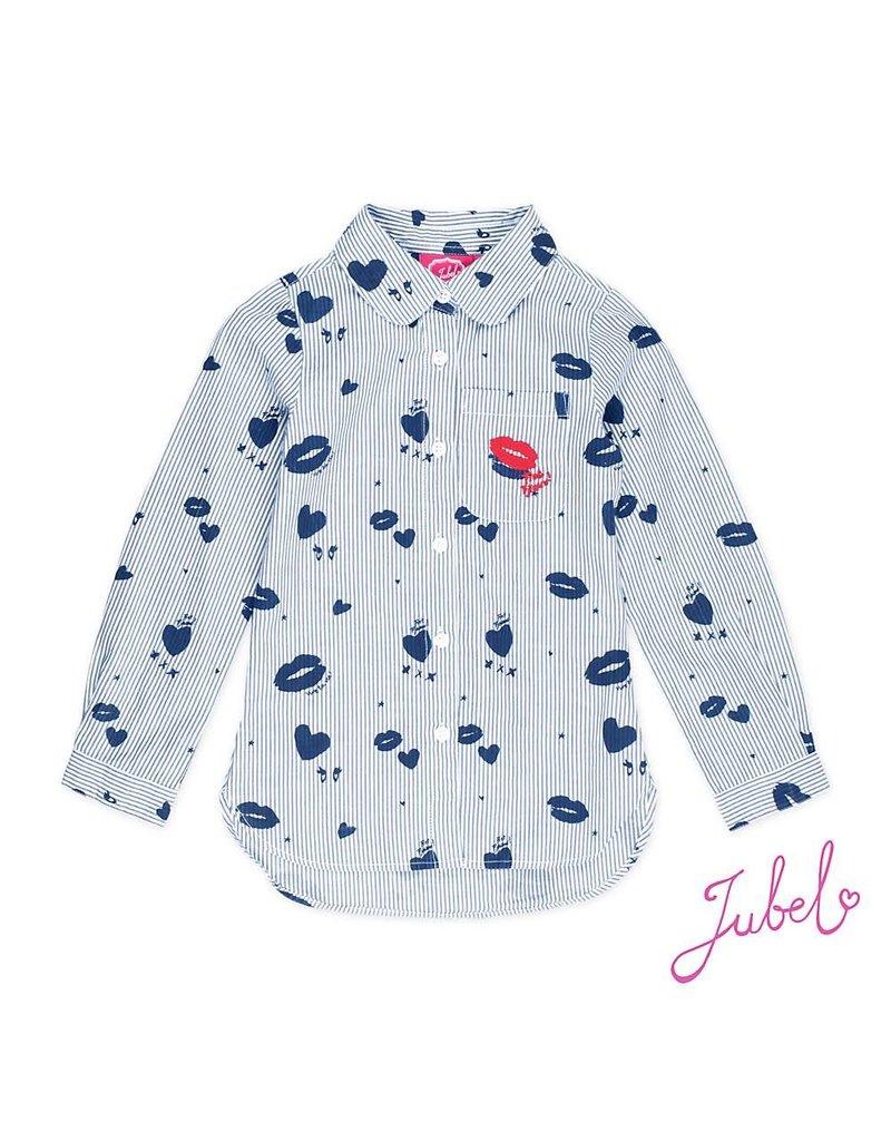 Jubel blouse sea view