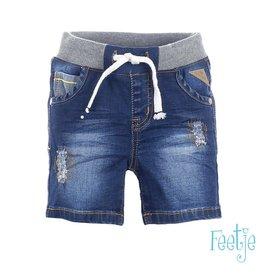 Feetje korte broek
