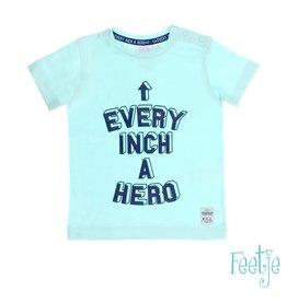 Feetje t-shirt every inch scuba