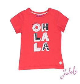 Jubel t-shirt oh la la sea view