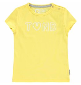Tumble 'n dry t-shirt ellores