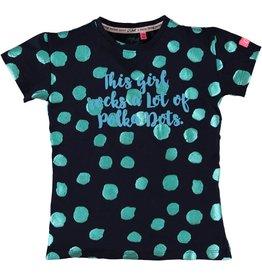 O' Chill t-shirt jiska