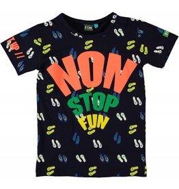 B'Chill t-shirt tijl