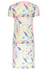B-Nosy jurk  met driehoek