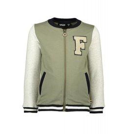 Like Flo baseball vest