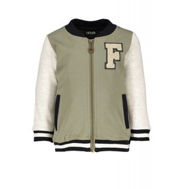 Like Flo baseball vest