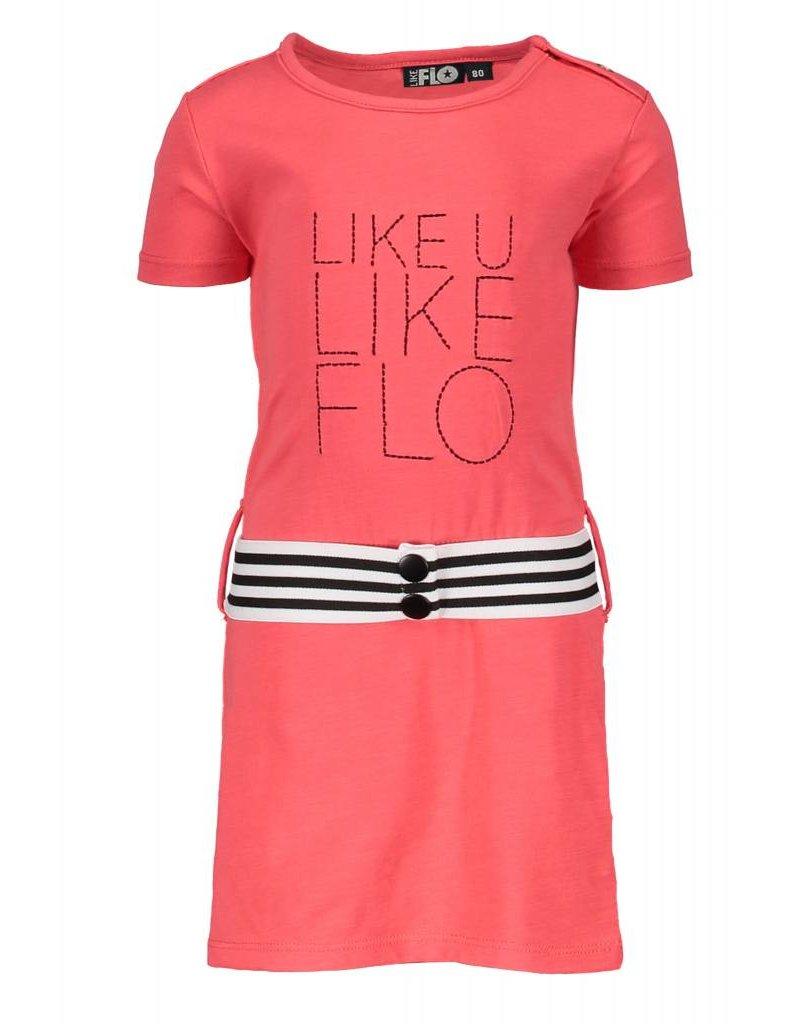 Like Flo jurk