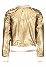 Nobell jas dido leather look