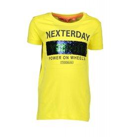 TYGO&vito t-shirt