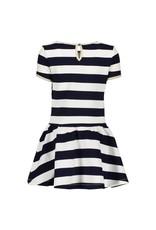 Le Chic jurk  gestreept