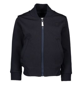 Lcee bomber jas fancy pique