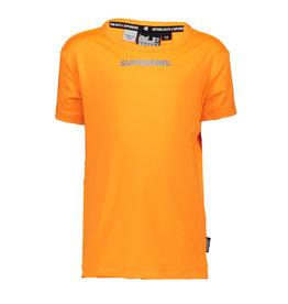 SUPER REBEL t-shirt dry fit