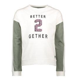 Moodstreet t-shirt better 2 gether