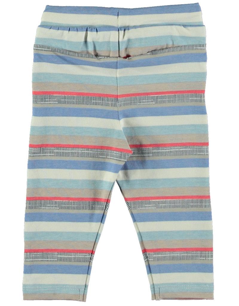 Moodstreet broek met zakken