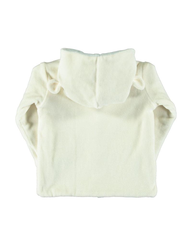 Moodstreet bont vest