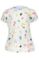Moodstreet t-shirt panterprint