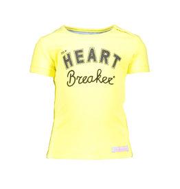 Moodstreet t-shirt heart breaker