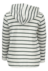Moodstreet hooded t-shirt