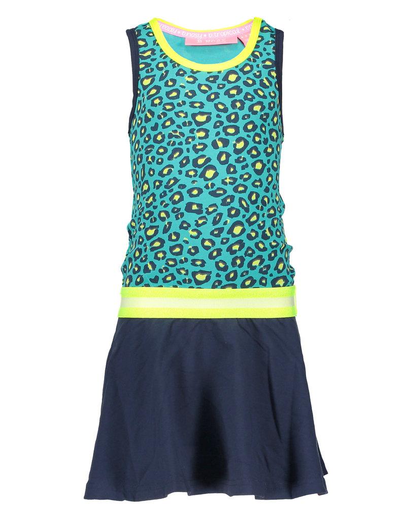 B-Nosy jersey jurk