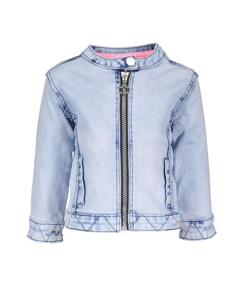 B-Nosy denim jacket