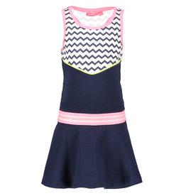 B-Nosy jurk zigzag