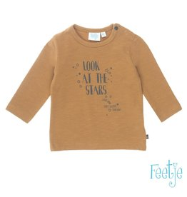 Feetje shirt lucky star