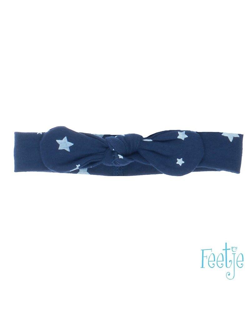 Feetje haarband stars