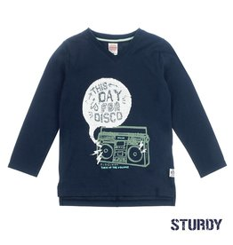 Sturdy longsleeve this day