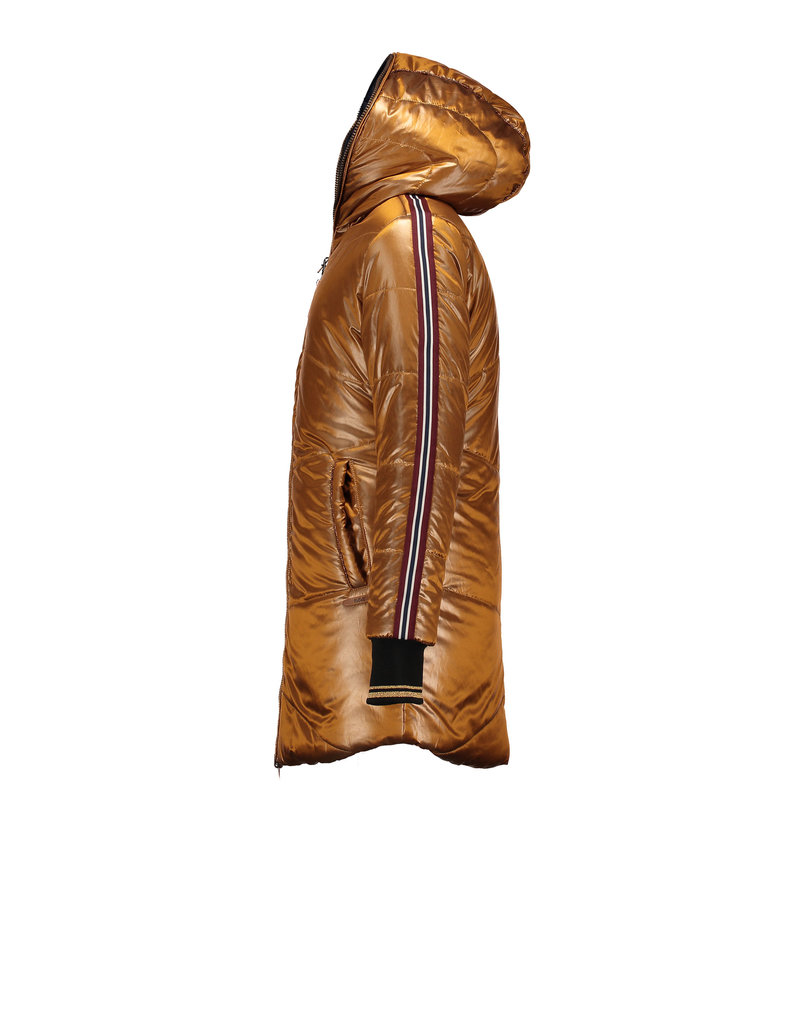 Nobell reversible jas