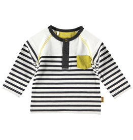 B.E.S.S longsleeve striped