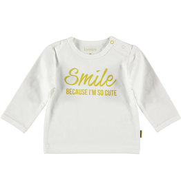 B.E.S.S longleeve smile
