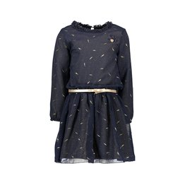 Le Chic jurk glitter