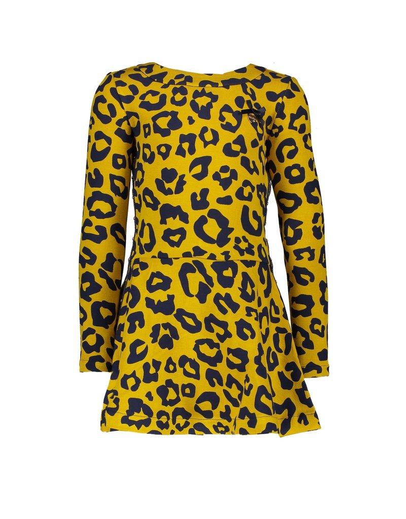 Le Chic jurk luipaard