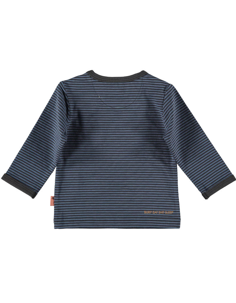B.E.S.S shirt streep